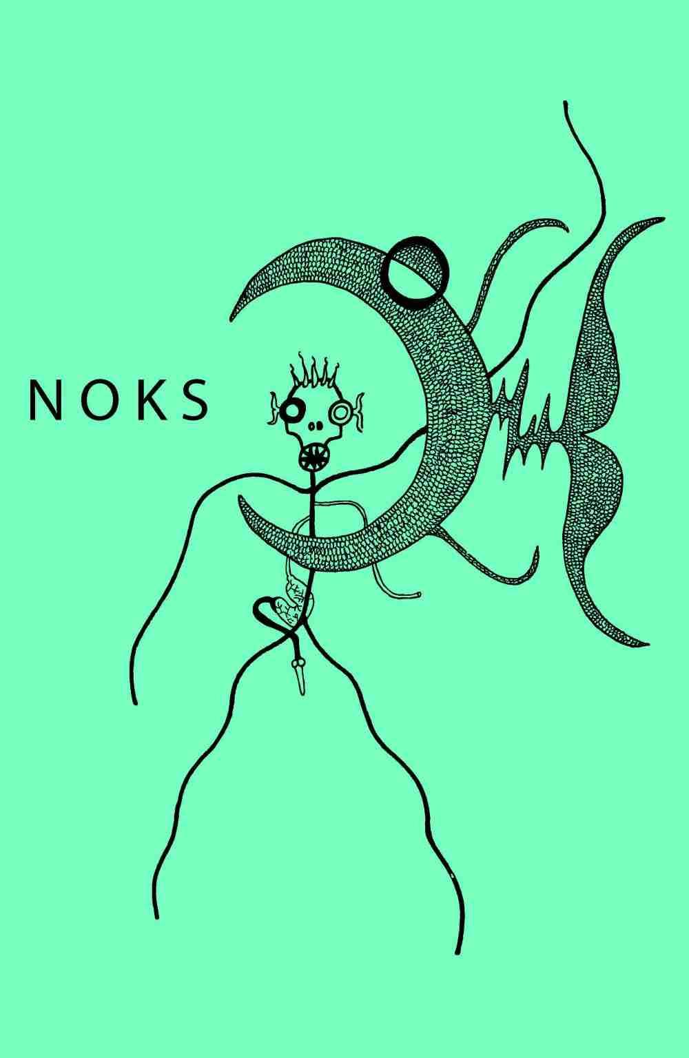 Feral Instinct poster by NOKS
